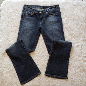 Citizens of Humanity Simone #104 Boot Cut Jeans 26